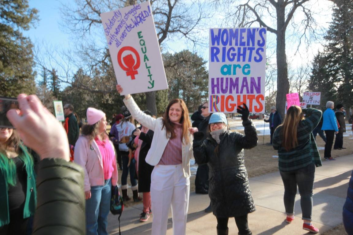 Our Guiding Principles - The Women's March on Wyoming is guided by basic principles of human rights with a value on human dignity.Learn More
