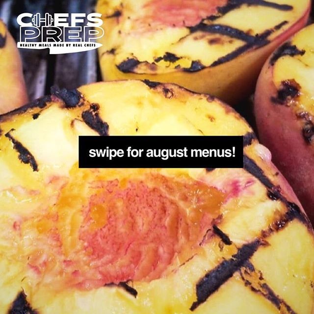 PEACHY! These 20 healthy options will be available each week from thru August. Go with 10 omnivore meals! OR 10 vegan meals! OR mix & match if you're food-versatile! OR order 10 of one favorite meal! OR just order a few meals at a time! As always, we post weekly specials & sweet treats here too. Check out chefsprep4u.com to become a member or to try just a few meals! #chefsprep #healthymealsmadebyrealchefs #cp4u #mealprep #mealdelivery #veganmealdelivery #freshfood #cheflife #eatclean #eattherainbow #fitnessmeals #paleofriendly #glutenfree #readytoeat #farmdriven #sustainability #ecofriendly #nj #jerseyshore