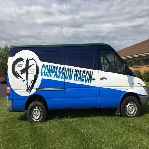 compassion wagon alone.JPG