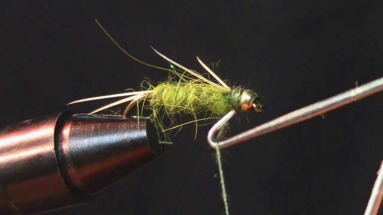 Copy of Fly Tying