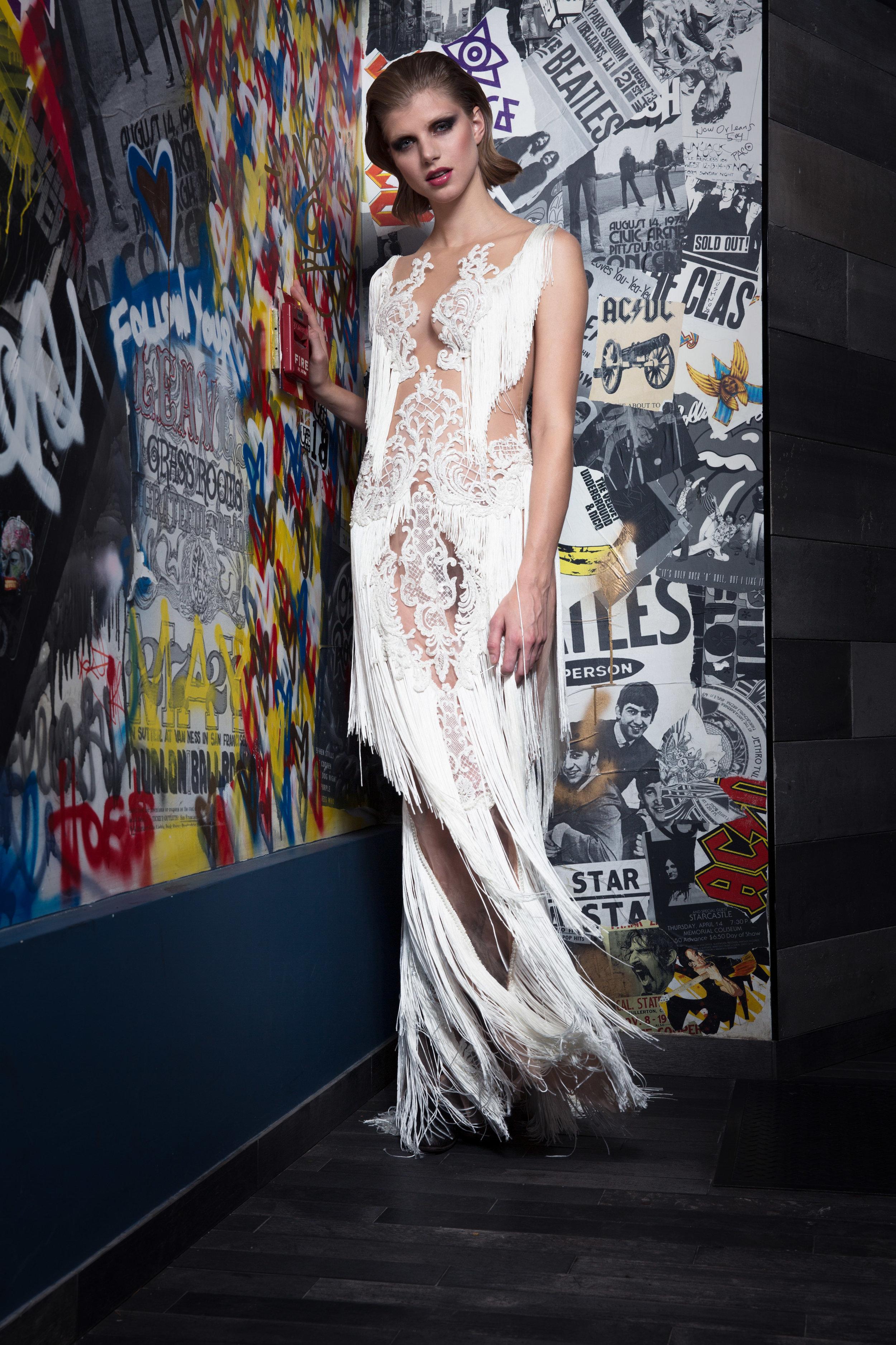 Mode, Mery's Couture Switzerland