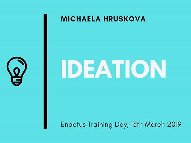 Had a great time delivering a training session for @enactus teams at @enactusglasgow and @enactusgcu on idea generation, opportunity validation, and purpose-driven business! In just an hour, we were able to come up many exciting #startup ideas. I hope some of them will see the light of day soon #entrepreneurship #training #Enactus