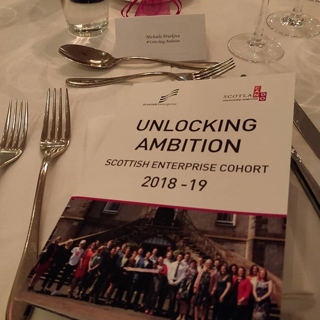 It's great to hear about all the ecosystem partners coming together to support the inaugural Unlocking Ambition cohort! Really enjoying spending the evening with the ecosystem movers and shakers. #ecosystem #research #PhD