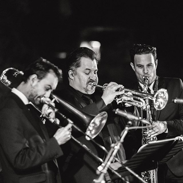 Did you know you can add a horn section to any event performance? It adds a little extra va va voom to the entire experience. Inquire about adding a horn section at time of booking, you won't regret it! #notoriousrocks . . . . #hornsection #horns #livemusic #liveband #wedding #corporateevent #fundraiser #gala #bday #music #dance #band #fun #sanfrancisco #bayarea #eastbay #northbay #southbay #california #notorious #jaysieganpresents