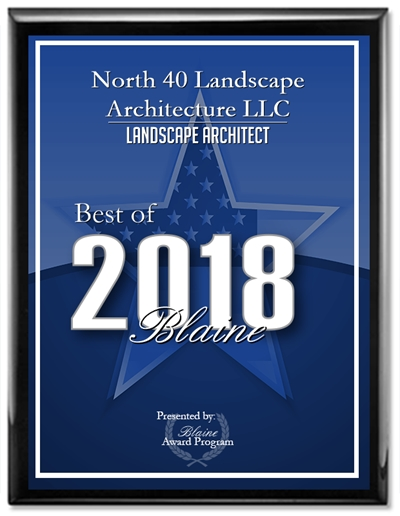 Best of Blaine 2018 | Landscape Architect