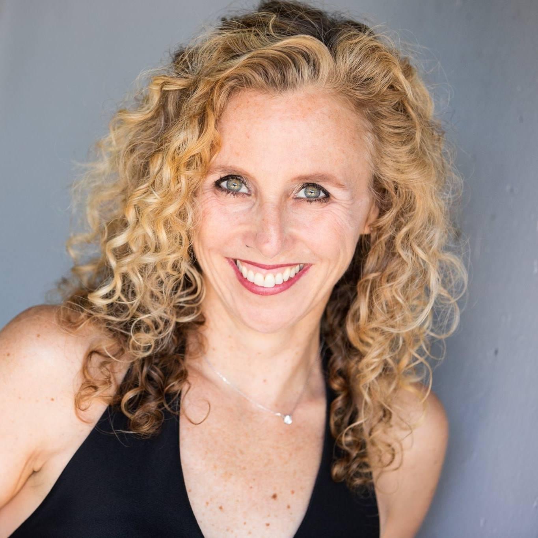 Kate Kohler Amory  Producer & Co-Founding Artist