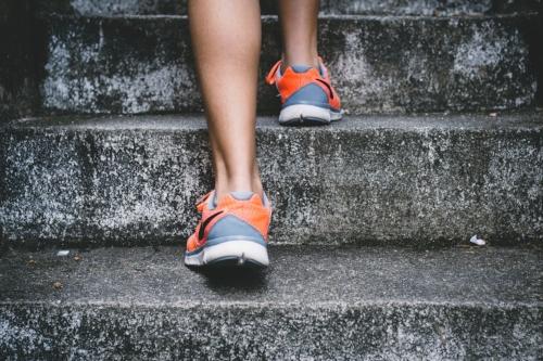Physiotherapy osteoarthritis exercise