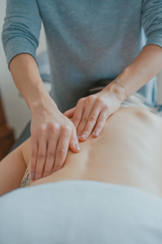 Massage Therapy, Physiotherapy