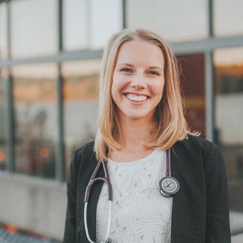 Dr. Annie Gibson ND