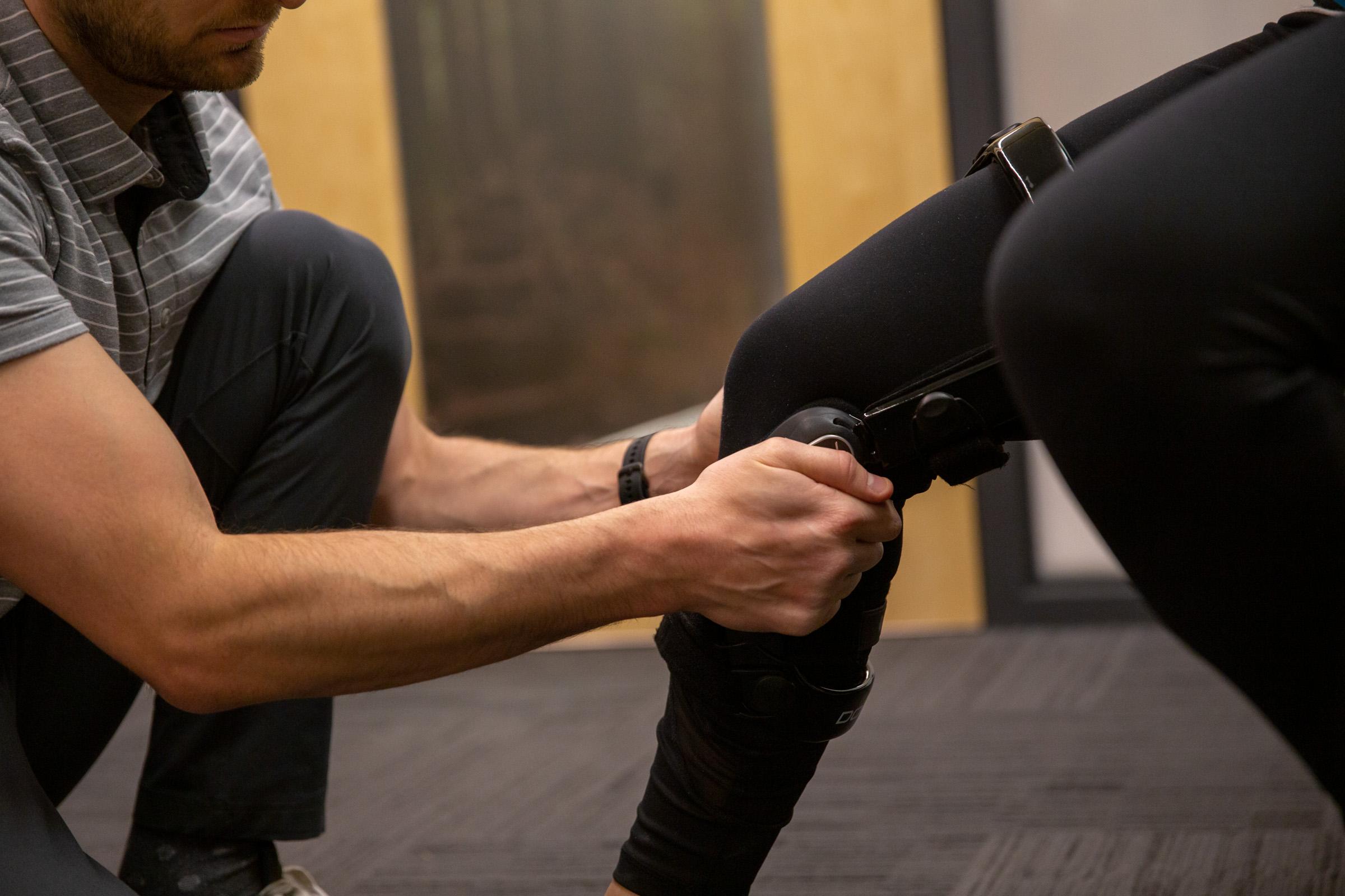 Orthotics and Knee Braces