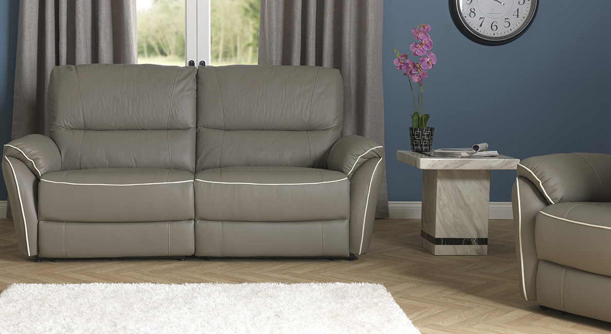 We deliver superior sofas and chairs through a design-led approach.