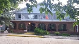 CHRISTIAN CENTER DORMS - $30 - Dorm-style Rooms.                                            Sleeps up to 6/room;                                                  Shared hallway washrooms/showers;                 Double & twin bunks.