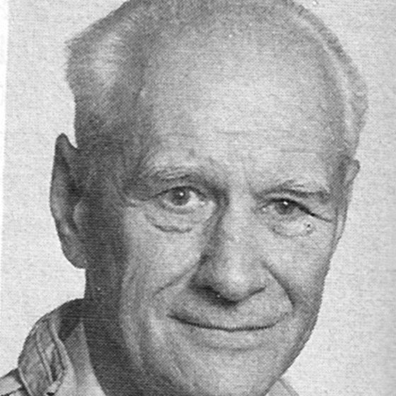 Dr. Charles H. Garvin (1917-1995) -