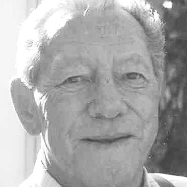Dr. Carroll L. Hare (1920-1997) -