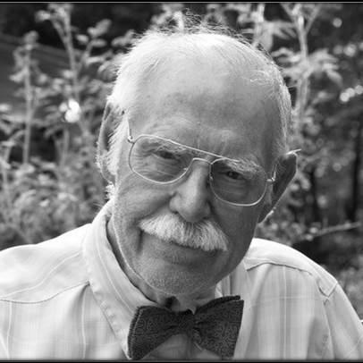 Dr. David Harling (1932-2017) -