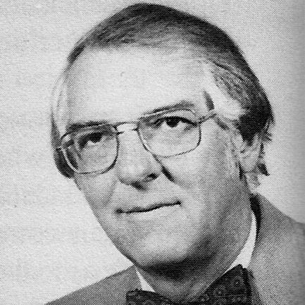 Dr. William G. Magrane (1917-1995) -