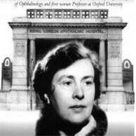 Dr. Ida Mann (1893-1983) -