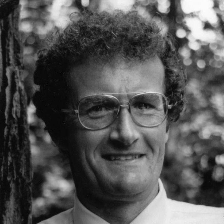 Dr. William C. Rebhun (1947-1999) -
