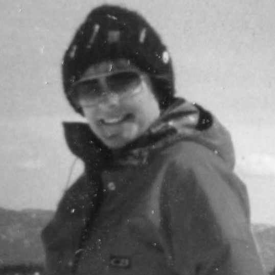 Dr. Marilyn Twitchell (1926-2010) -