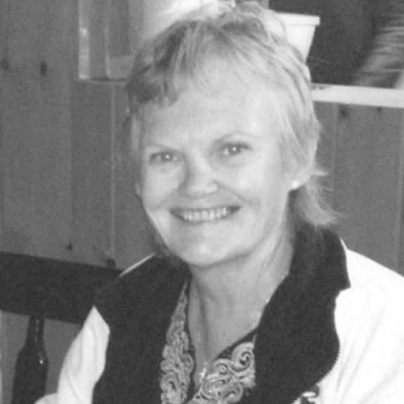Dr. Melanie Williams (1949-2013) -