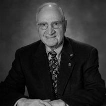 Dr. Milton Wyman -