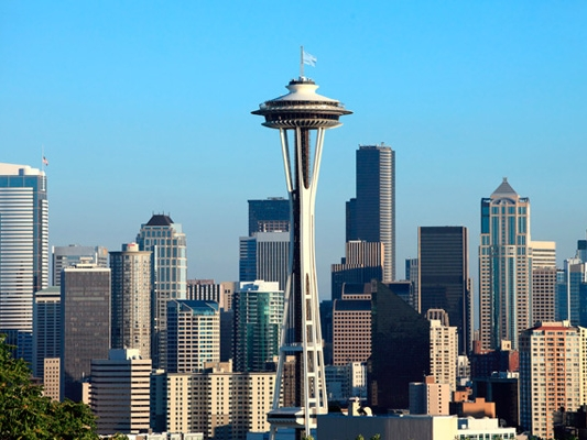 Seattle - Whether you are arriving or departing from Seattle, or you simply want to tour the city, allow us to provide your transportation so you can relax and enjoy the ride.