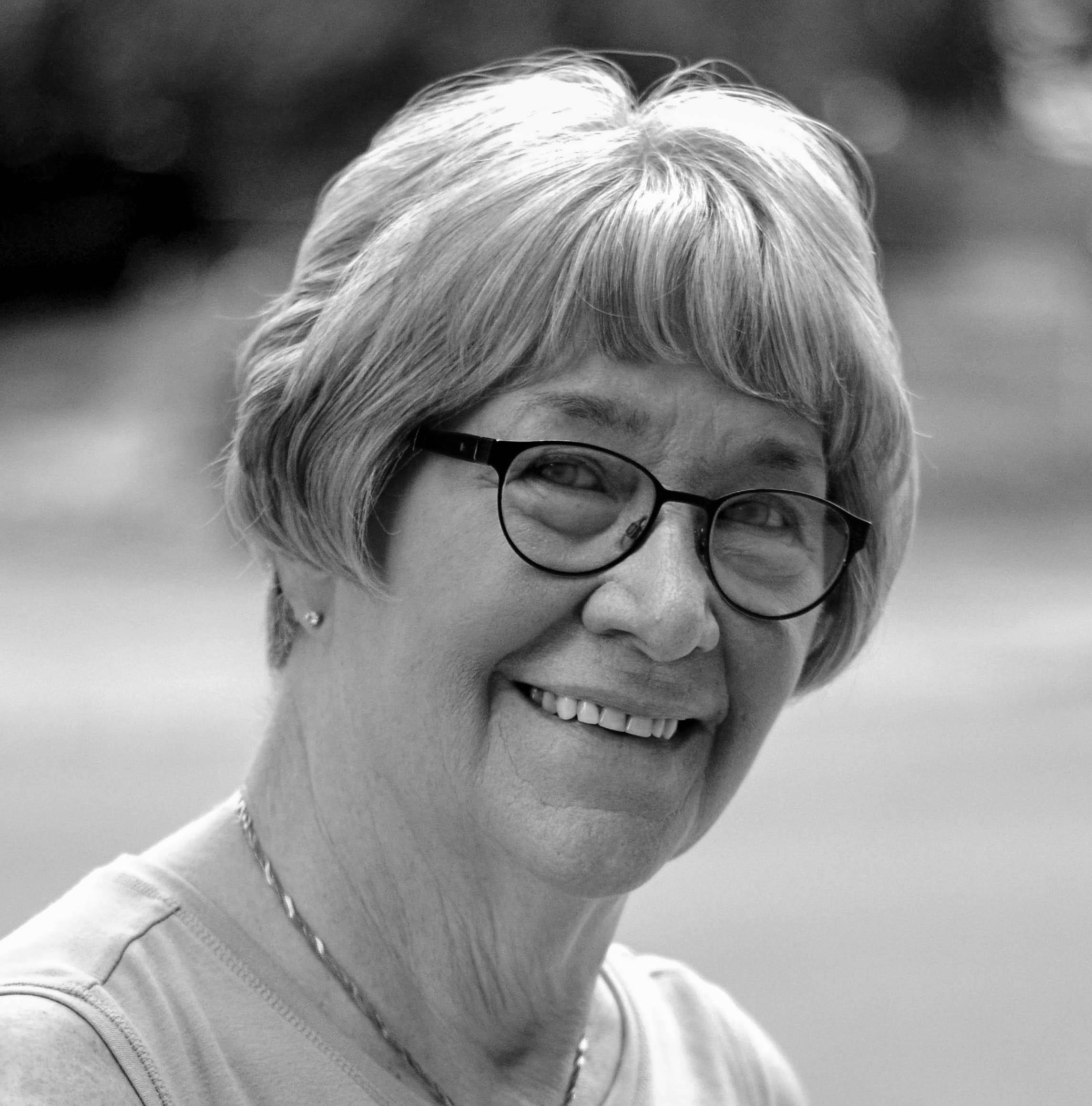 Jane Ruhl  Hospitality