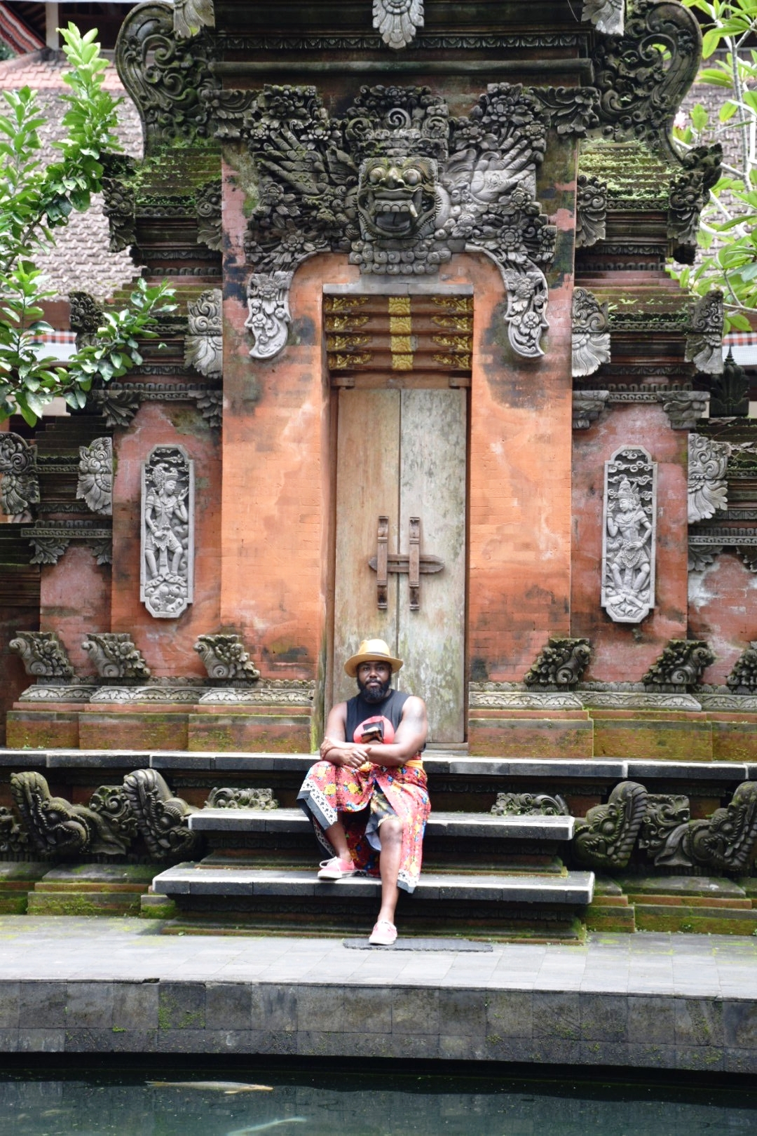 Water Temples, Bali
