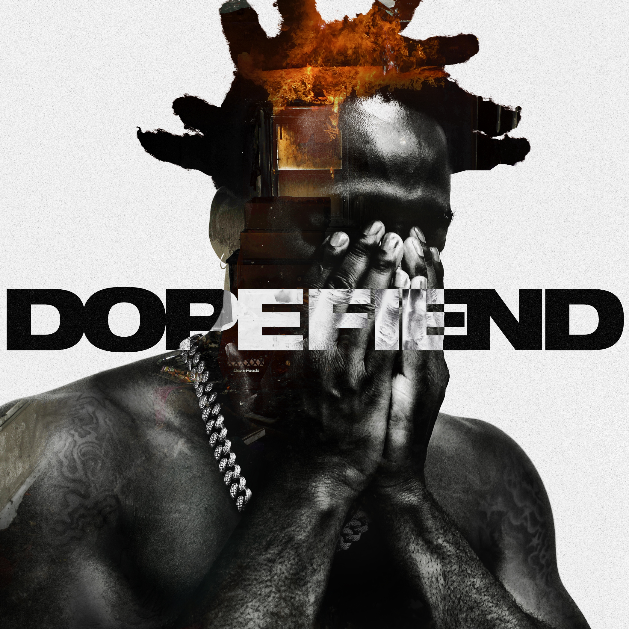 Dopefiend is the second official single from Reconcile's upcoming album, Streets Don't Love You 2, dropping June 28th.