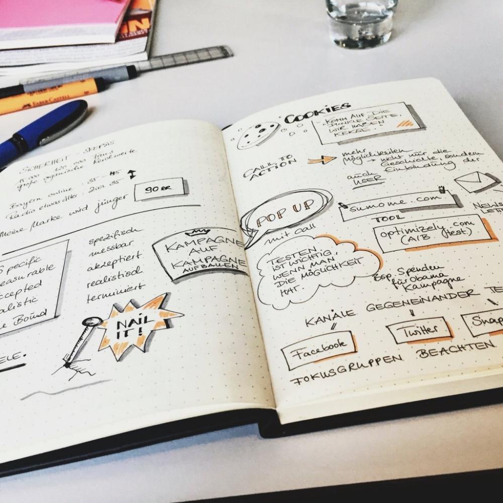 Kampagnen-Seminare - Welche Inhalte und Themen werden während der Seminare vermittelt?