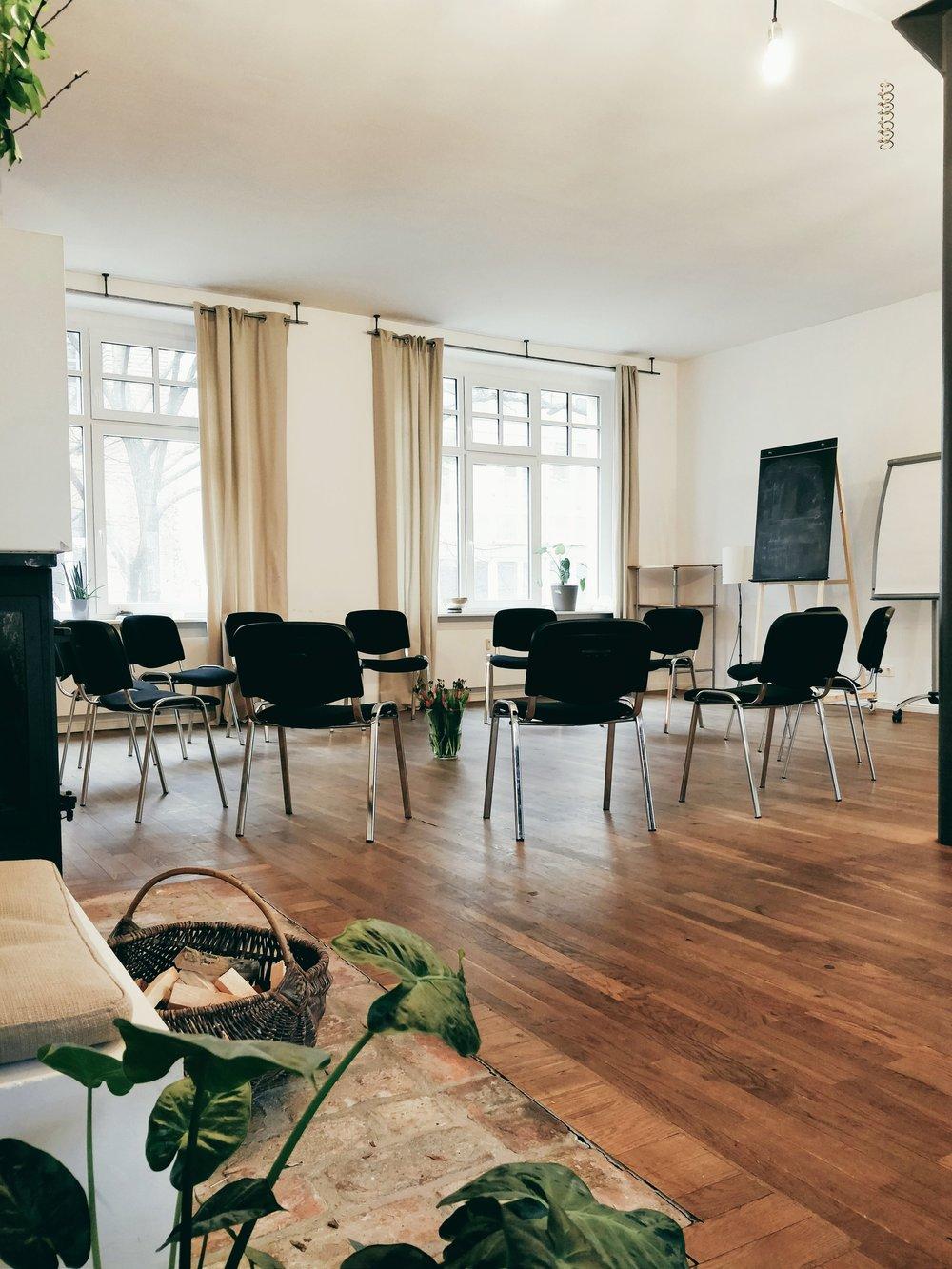 Campaigning Academy Berlin