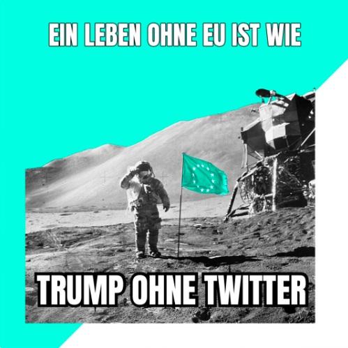 Memes. Foto: Operation Götterfunken