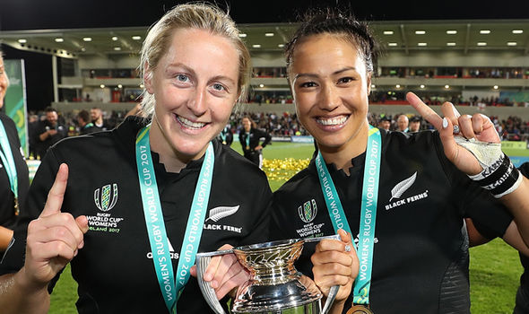 Women S Rugby World Cup 2021 Rugby Tours International