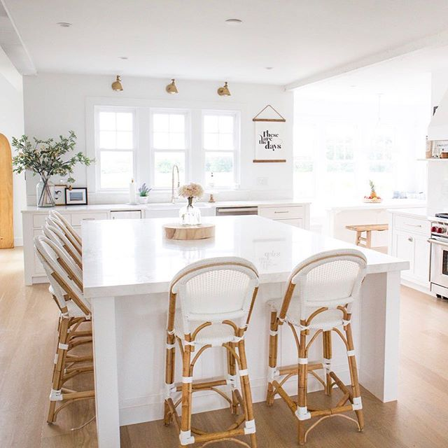 Come stop by today The Newburyport Kitchen Tour!! Home: @port2palm #nbptkitchentour #interiordesign