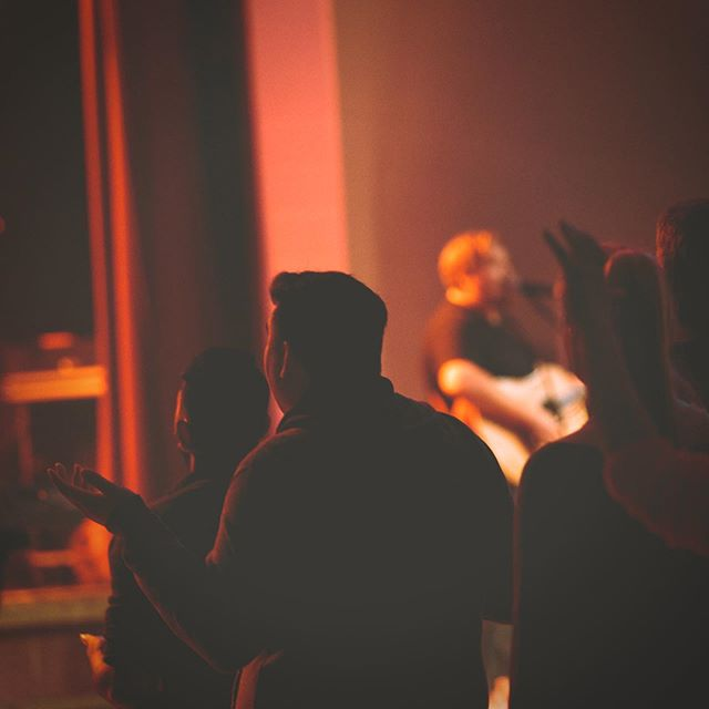 Come worship with us tomorrow! Our service starts at 10:30 at HD Stafford middle school. Hope to see you there!