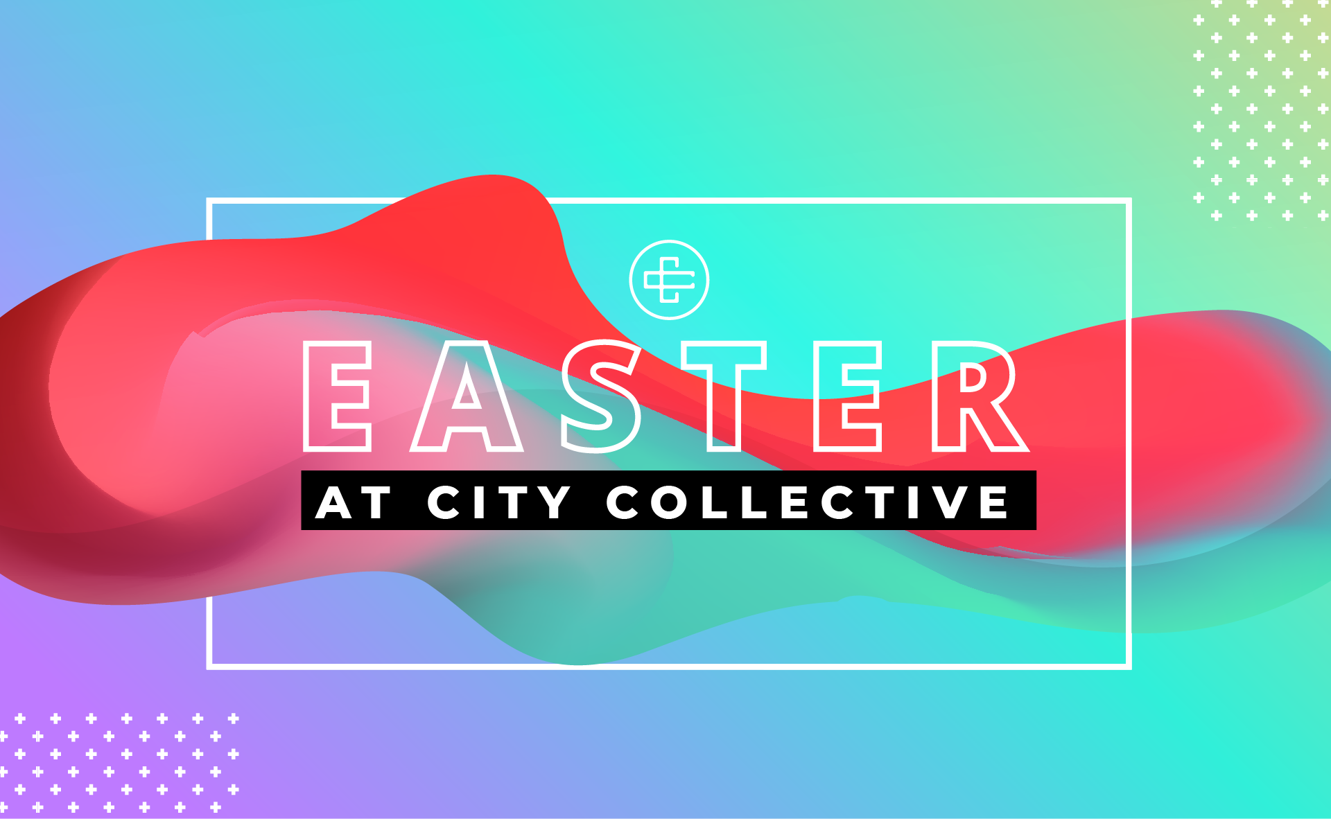 Easter at City Collective