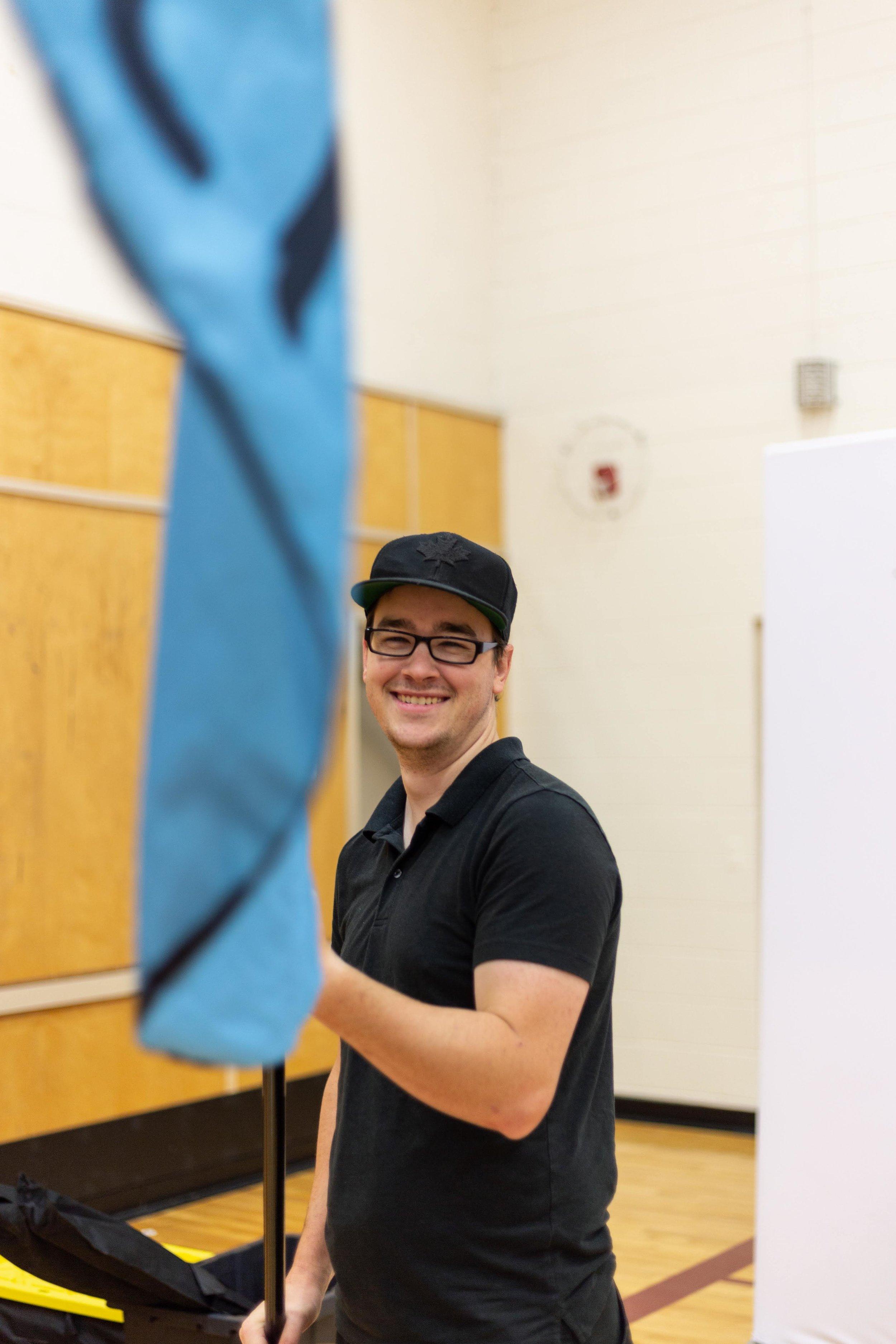 Micah Barwich   Technical Director