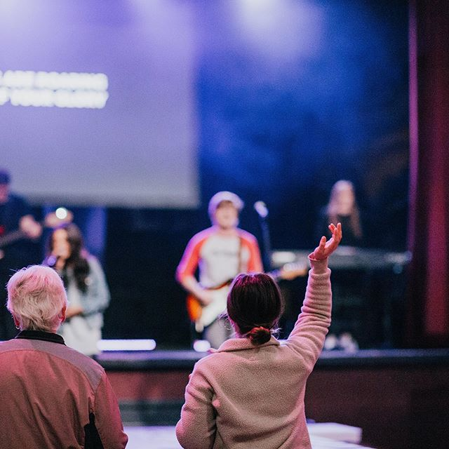 """""""I will build my life upon your love It is a firm foundation""""  