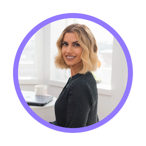 Stefanie Jewett   Founder + CEO