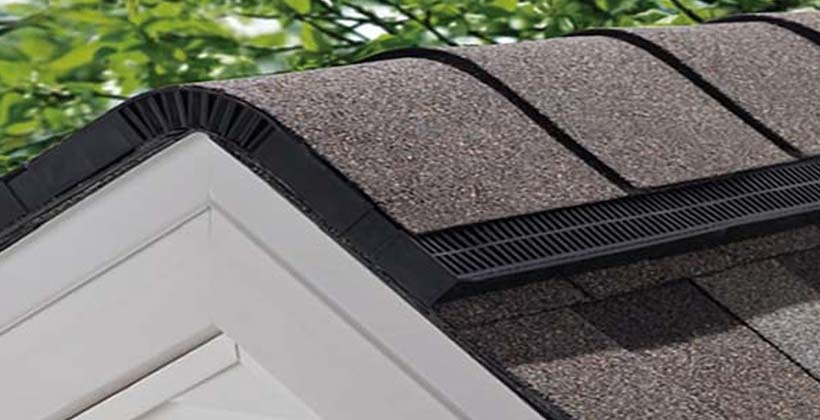 Roof Ventilation in the Texas Hill Country