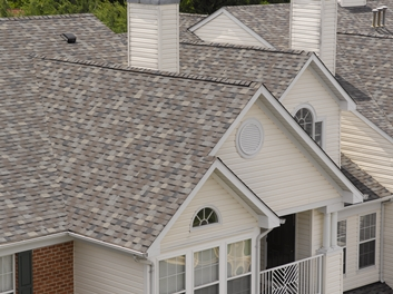 gutter repairs in South Texas
