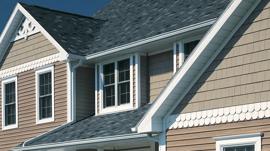 gutter replacement in Cibolo, TX