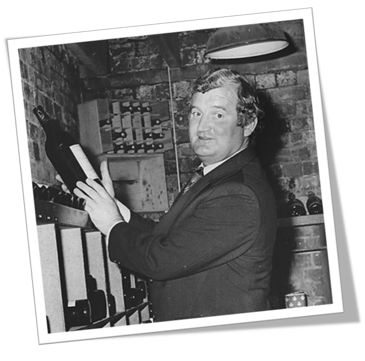 First established as Rothbury Estate by Len Evans AO OBE, the 'godfather of Australian wine'