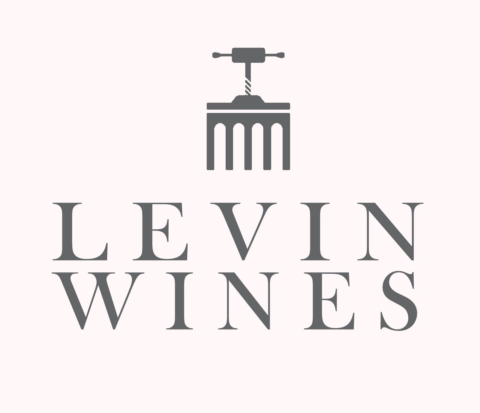 Levin Wines logo
