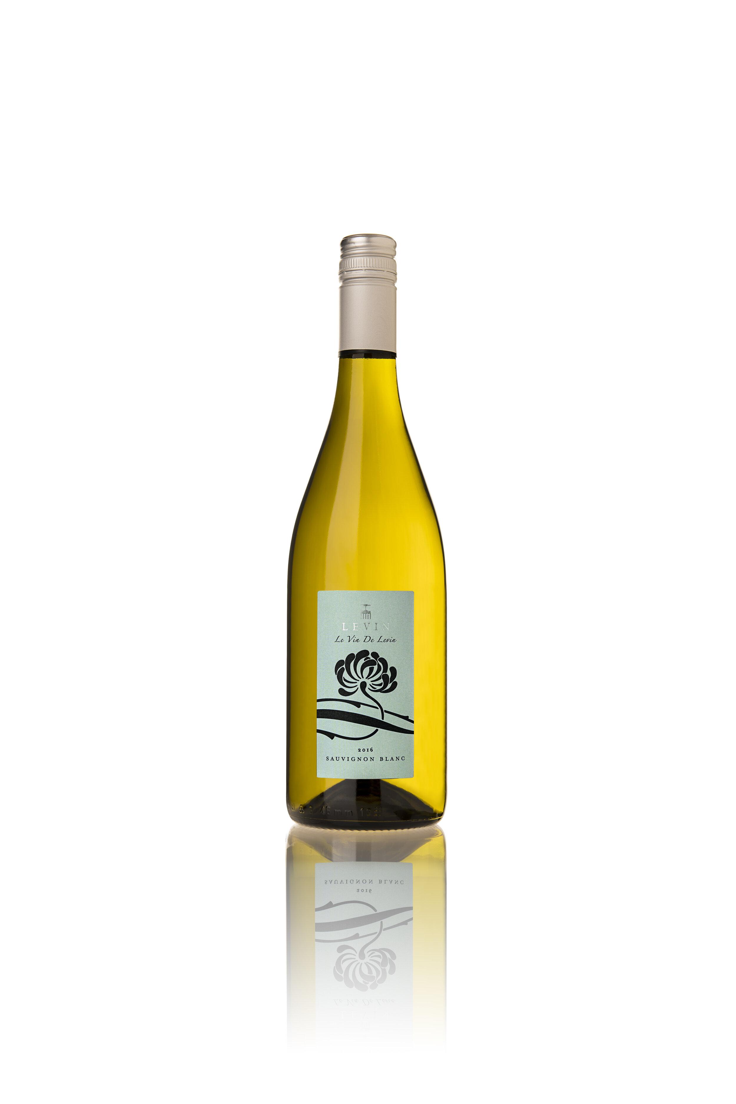 Le Vin de Levin Sauvignon Blanc
