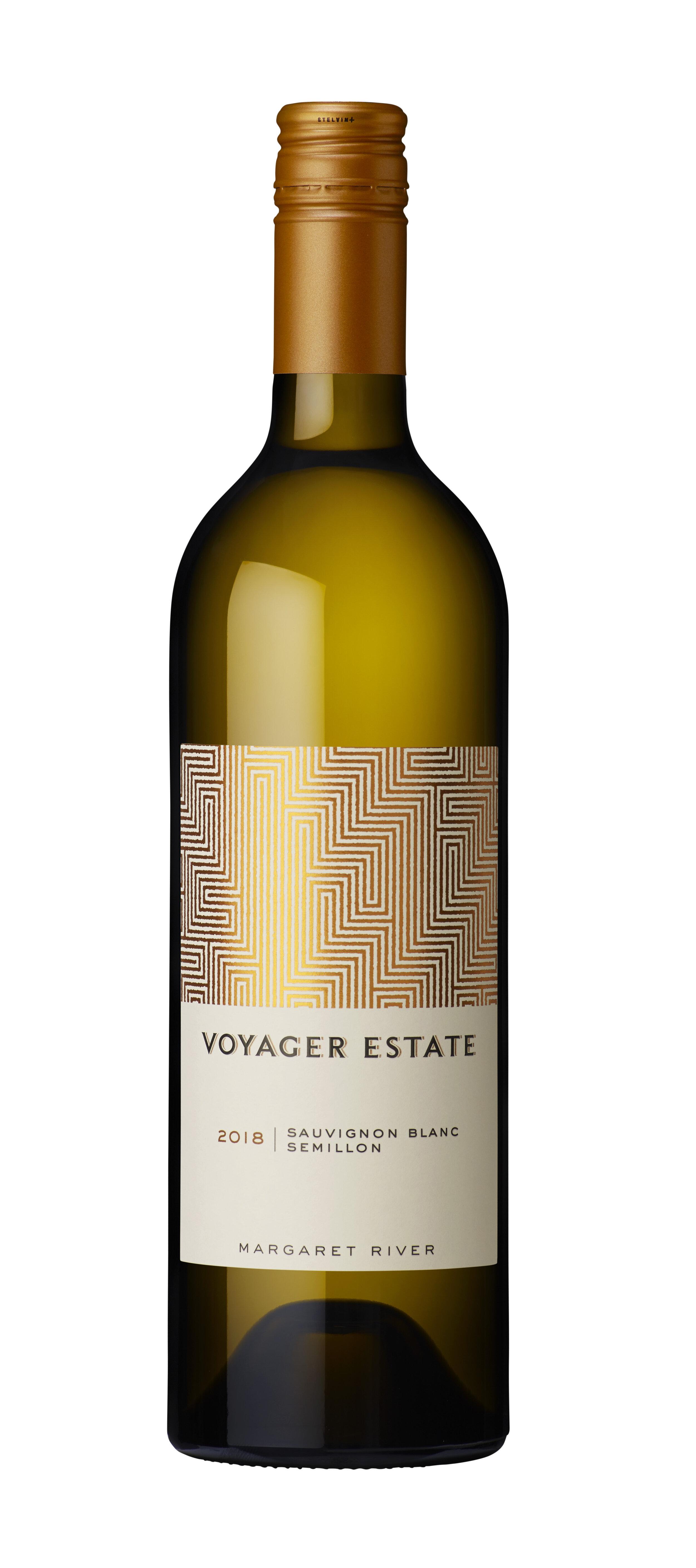 Voyager Estate Sauvignon Blanc Semillion