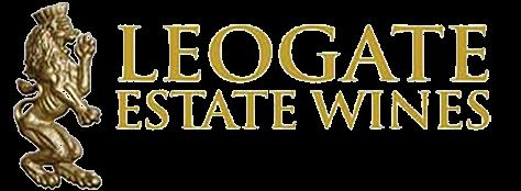 Leogate Estate logo