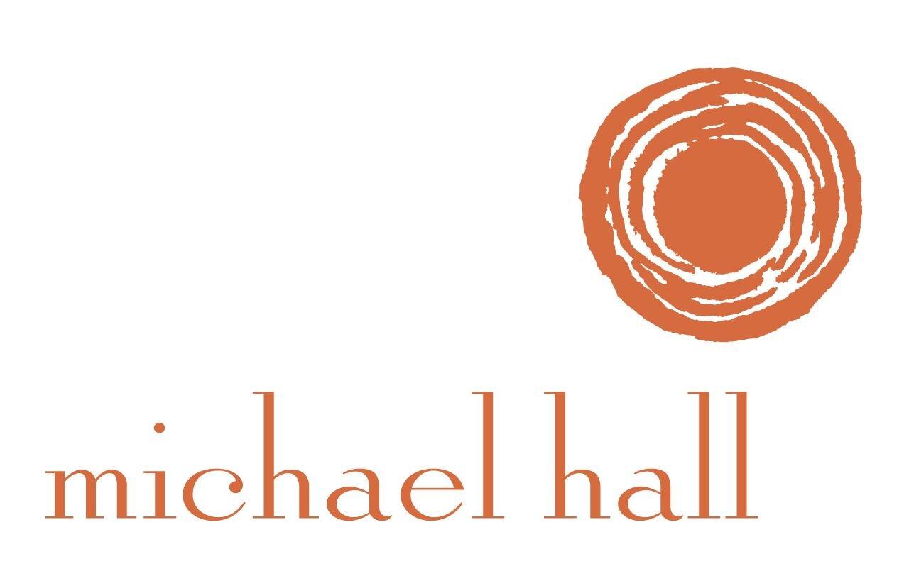 Michael Hall Wines logo