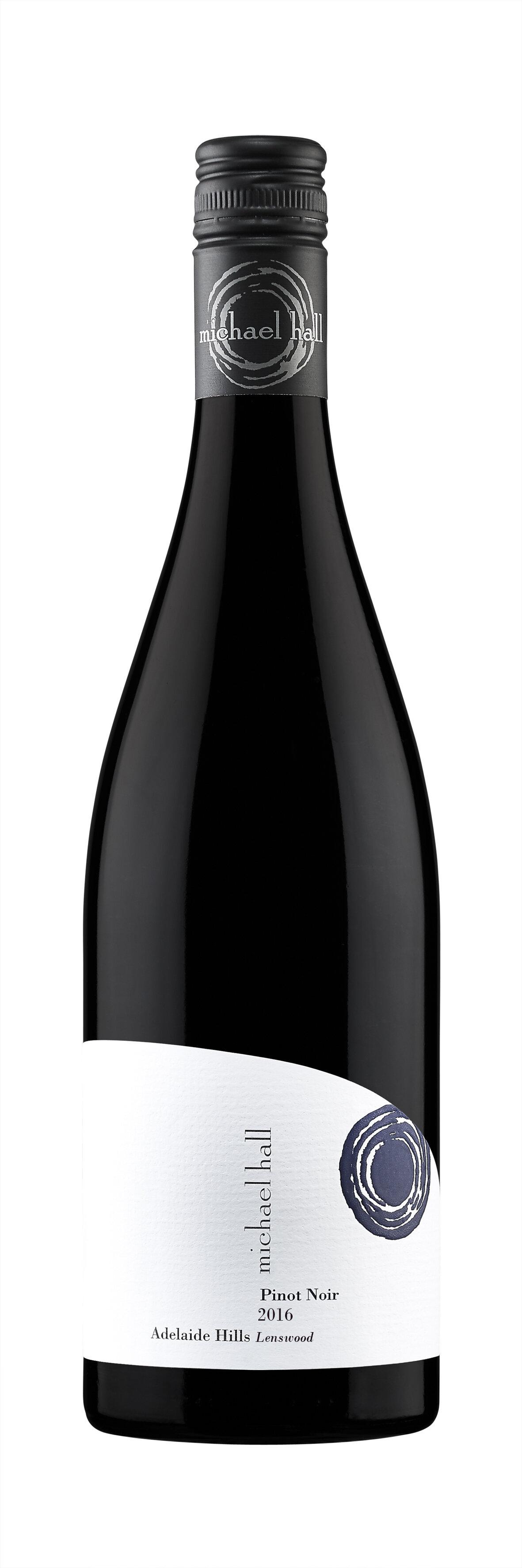 Michael Hall Pinot Noir