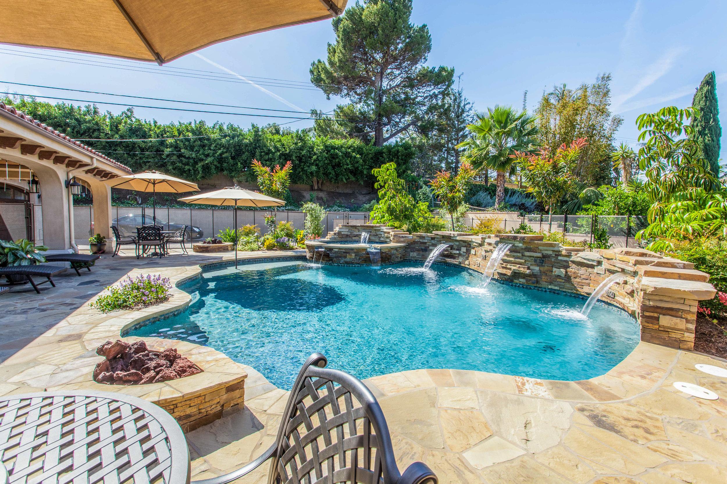 C&C Partners Spanish Mediterranean Los Angeles Home (8).jpg